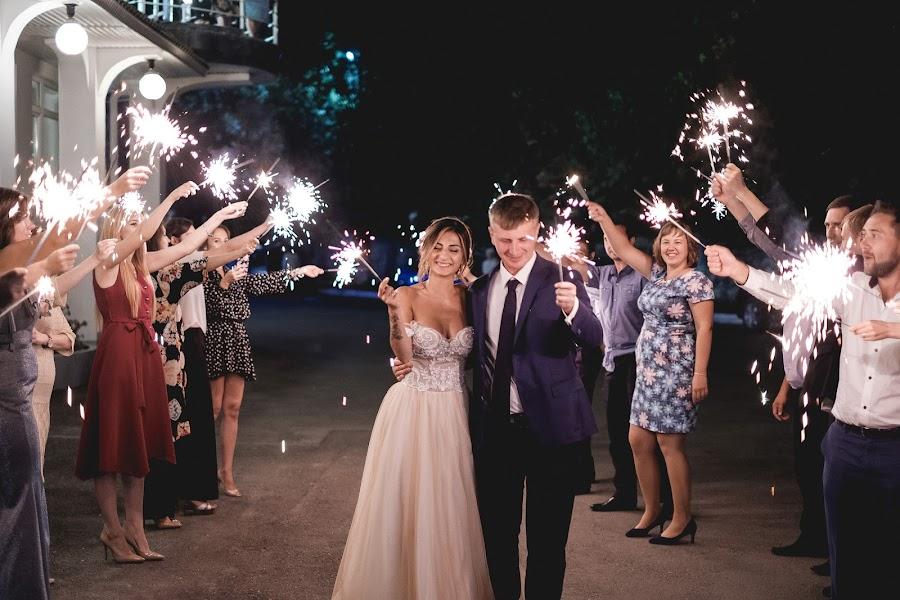 Wedding photographer Vadim Blagodarnyy (vadimblagodarny). Photo of 21.02.2019