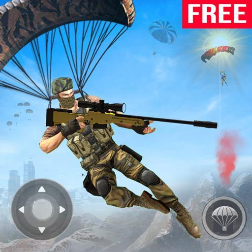 Highway Sniper Shooting - Survival Game