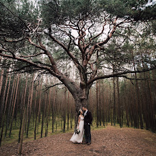 Wedding photographer Sasch Fjodorov (Sasch). Photo of 09.10.2017
