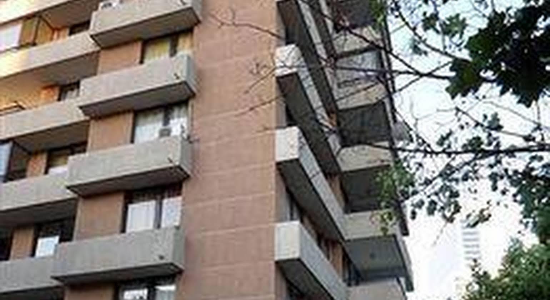 Costanera Center Apartment