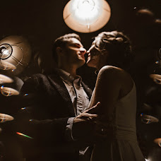 Wedding photographer Karina Ostapenko (karinaostapenko). Photo of 24.12.2017