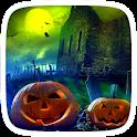Pumpkin Ghost icon