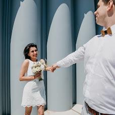 Wedding photographer Galina Mikitinskaya (mikifoto). Photo of 23.06.2018