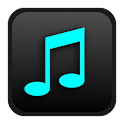 Mp3 Music Download & Player icon
