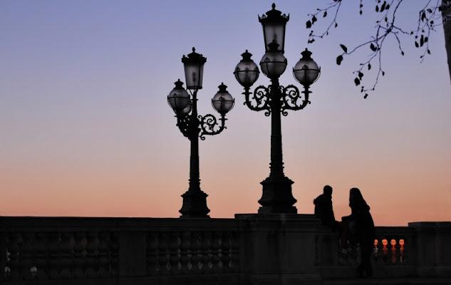 Appuntamento al tramonto di silvia_bobo