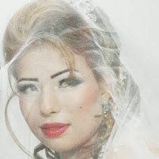 Wedding photographer Ekaterina Koptelova (HalWaStudio). Photo of 18.04.2016
