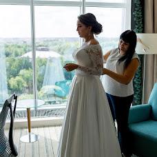 Wedding photographer Andrey Zakharischev (Fotosahar). Photo of 06.12.2017