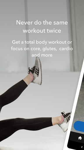 HIIT | Interval Workouts by Down Dog screenshots 2