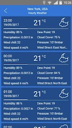 Download weather app for android | Seedroid