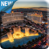 Las Vegas Video Live Wallpaper