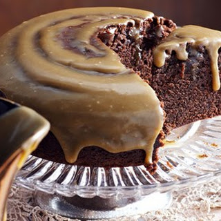 Golden Syrup Chocolate Cake Recipes.