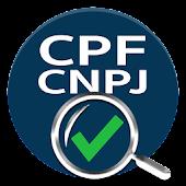 Consultar CPF CNPJ grátis