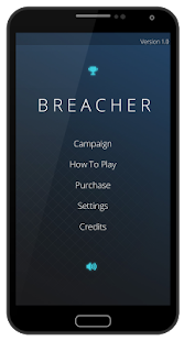 Breacher- screenshot thumbnail