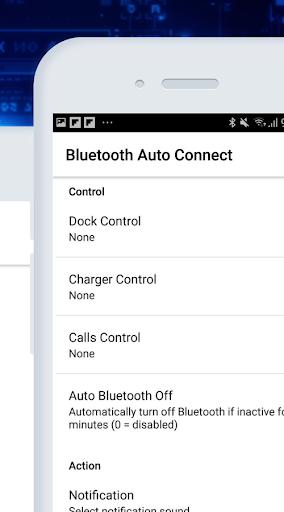 Bluetooth Auto Connect 5.3.0 screenshots 6