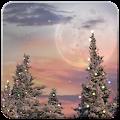 Snowfall Free Live Wallpaper download