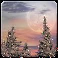 Snowfall Free Live Wallpaper apk