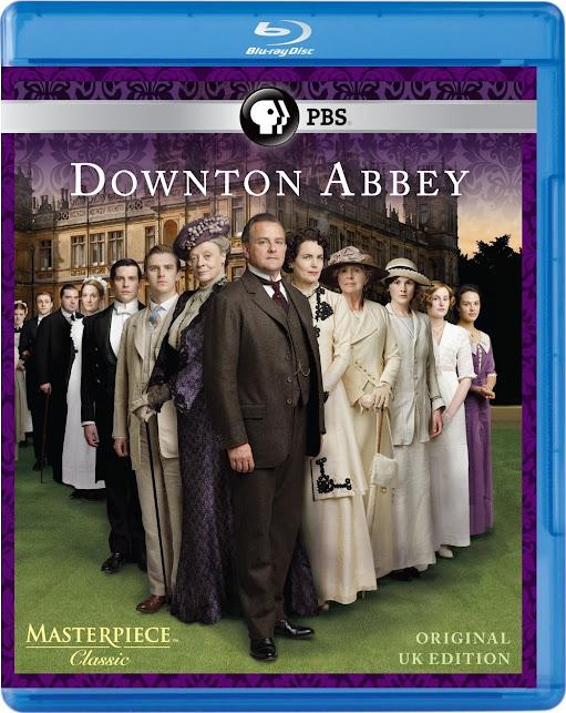 Downton Abbey – Temporada 1 [2xBD25]