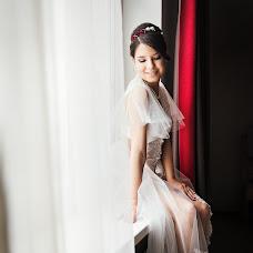 Wedding photographer Nastya Miroslavskaya (Miroslavskaya). Photo of 24.01.2018