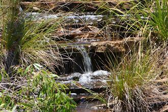 Photo: Karijini NP, Kalamina Falls