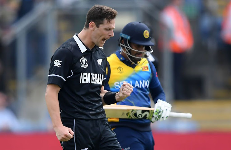 New Zealand Thrash Sri Lanka By 10 Wickets In World Cup
