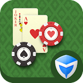AppLock Theme - Poker