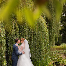 Wedding photographer Margarita Nikonova (ritanikonova). Photo of 30.01.2016