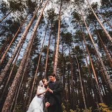 Wedding photographer Vasil Kashkel (Basyl). Photo of 10.07.2015