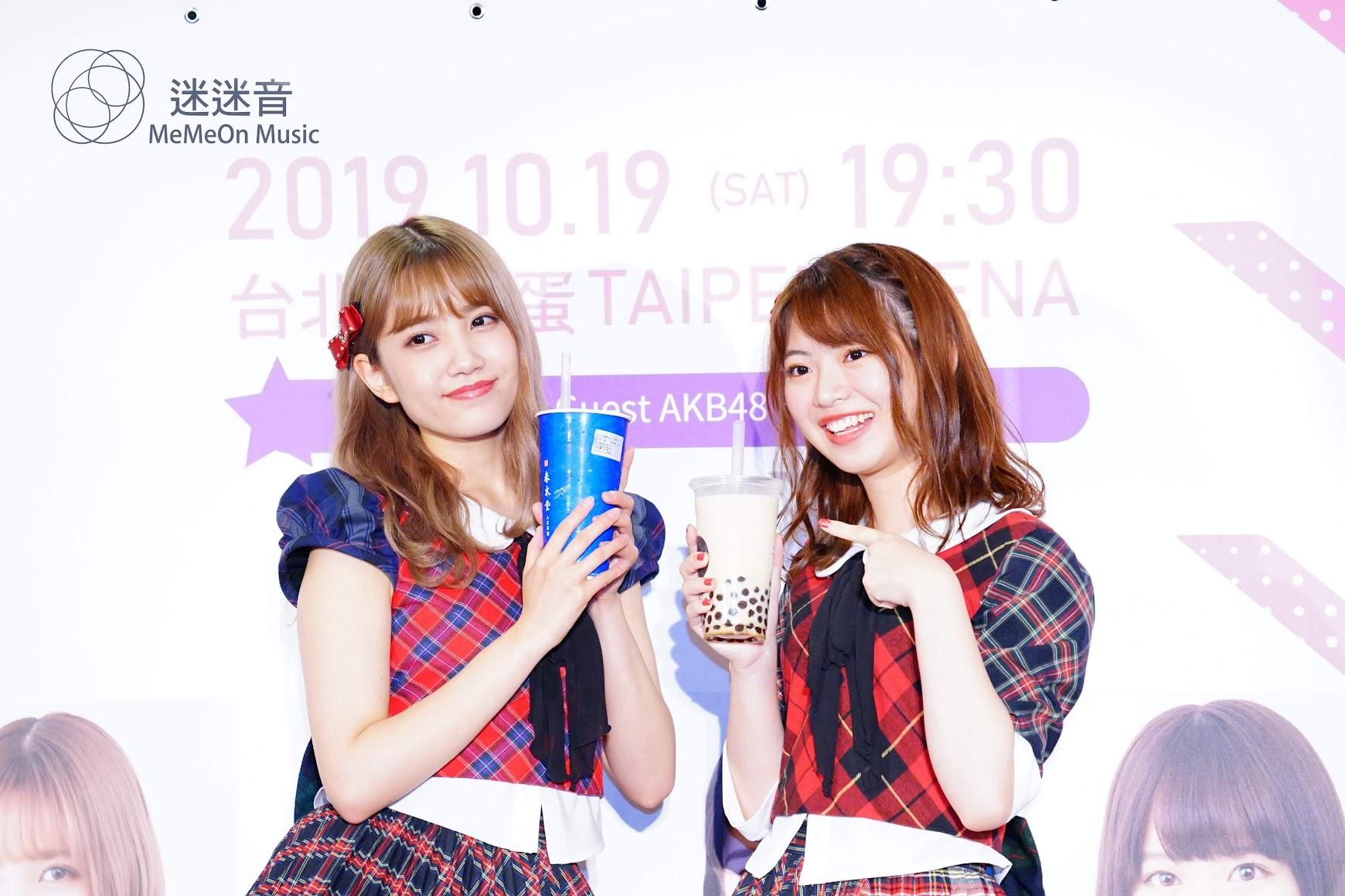 【迷迷訪問】AKB48 宣布10月攻蛋