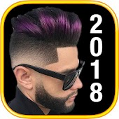 Boys Men Hairstyles and Haircut Designs 2018