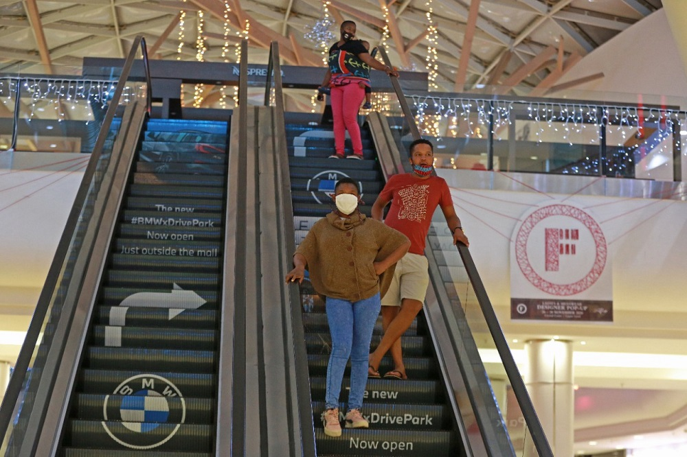 IN PICTURES | Black Friday sale kicks off in SA