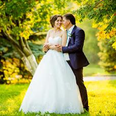 Wedding photographer Olga Ilina (Oande). Photo of 25.11.2014