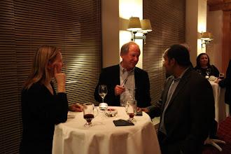 Photo: Annie Gravier, Wolfgang Waelischmiller, Rohit Bhargava