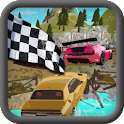 3D Car Stunts Simulator 2017 icon