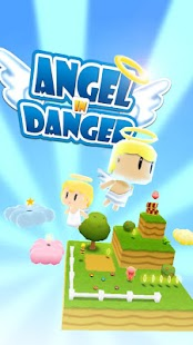 Angel in Danger Screenshot