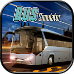 Coach Bus Simulator 3d Icon
