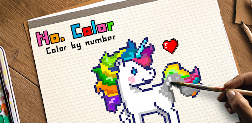 No. Color - Color by Number, Number Coloring for PC