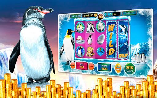 Lucky Penguin Slot Maсhines