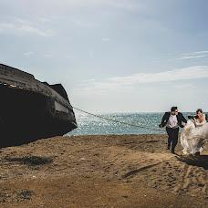 Wedding photographer oto millan (millan). Photo of 28.09.2017