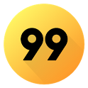 99 - Taxi and private drivers icon