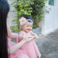 Wedding photographer Lit Thien (lvicthien). Photo of 21.01.2018