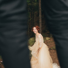 Wedding photographer Sergey Belyy (BelyySergeyUA). Photo of 29.08.2017