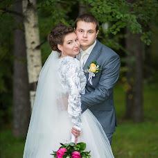 Wedding photographer Farid Almukhametov (farid63). Photo of 22.09.2014