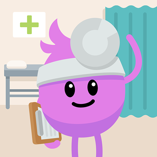 Dumb Ways JR Zany's Hospital (app)