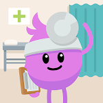 Dumb Ways JR Zany's Hospital Icon