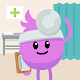 Dumb Ways JR Zany's Hospital Icône