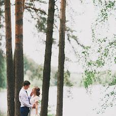 Wedding photographer Irina Nikiforova (DeCadence). Photo of 02.08.2017