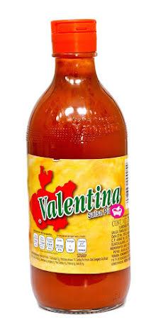 Valentina Sauce