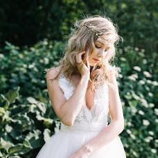 Wedding photographer Oksana Melente (Melente). Photo of 08.09.2017