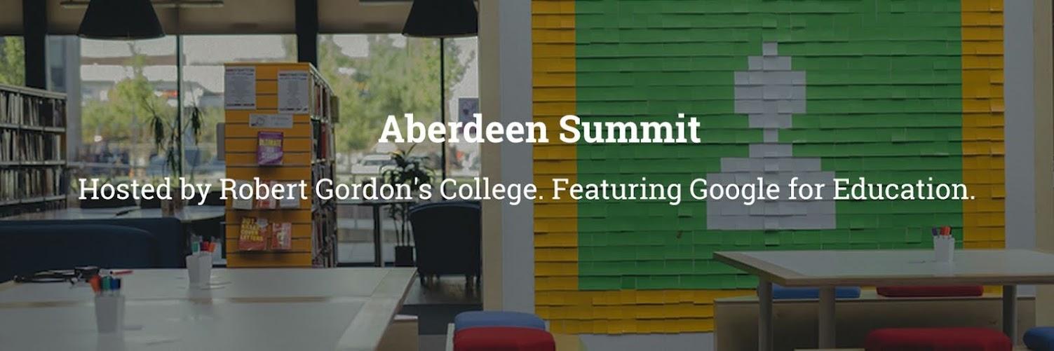 Aberdeen Summit