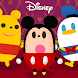 ディズニー マイリトルドール - 小さなディズニーキャラクターと着せ替えが楽しめるアバターアプリ